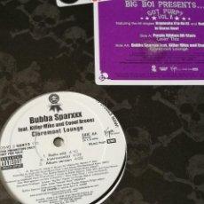 Discos de vinilo: BIG BOI PRESENTS... PURPLE RIBBON ALL-STARS - GOT PURP? (VOL. II) - 2005. Lote 245038765
