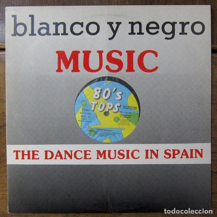 EFEMANIÁTICO - EFEMANIÁTICO / EFEMANIÁTICO REMIX DISCOTECA - 1983 - VALENCIA, EFEMÁNIA (Música - Discos de Vinilo - Maxi Singles - Funk, Soul y Black Music)