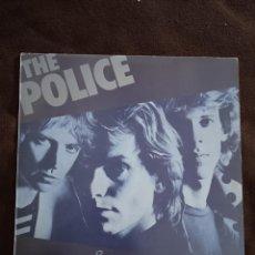 Discos de vinilo: THE POLICE REGATTA DE BLANC-A&M RECORDS 1979*. Lote 245091015