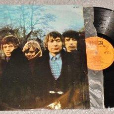 Disques de vinyle: THE ROLLING STONES - BETWEEN THE BUTTONS - DECCA LK 4852 - ESPAÑA 1967. Lote 245112870