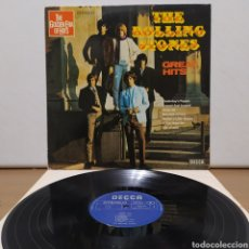 Discos de vinilo: THE ROLLING STONES - GREAT HITS 197X ( 1969 ) ED HOLANDESA. Lote 245136765
