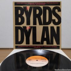 Discos de vinilo: THE BYRDS - THE BYRDS PLAY DYLAN 1979 ED HOLANDESA. Lote 245138070
