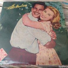 Discos de vinilo: LALE ANDERSEN–LILI MARLEEN. / ALOHA - OE. EP SPAIN.. Lote 245190225
