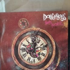 Discos de vinilo: DOUGHBOYS 1990 RESTLESS RECORDS. Lote 245196340