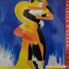 Discos de vinilo: PATRICK O'HEARN - MIX UP - HOUSE ELECTRONICA - LP DE VINILO. Lote 245198365