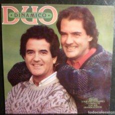Discos de vinilo: DUO DINAMICO // 1986 // NUEVAS CANCIONES //(VG VG). LP. Lote 245209055