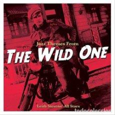 Discos de vinilo: ORIGINAL SOUNDTRACK. THE WILD ONE BSO VINILO. Lote 245210530
