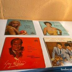 Discos de vinilo: SINGLES. Lote 245218925