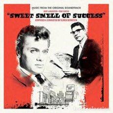 Discos de vinilo: B.S.O. SWEET SMELL OF SUCCESS OST VINILO. Lote 245220375
