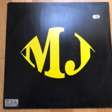 Disques de vinyle: MJ MINI LP MEGABEAT RÉCORDS 1993. Lote 245258705