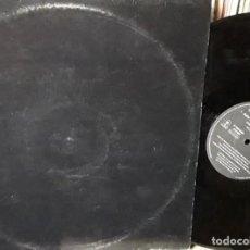 Discos de vinilo: LP VINILO U2 REAL THING 1992 PAUL OAKENFOLD MAXI. Lote 245258830