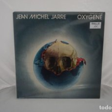 Discos de vinil: VINILO 12´´ - LP - JEAN MICHEL JARRE - OXYGENE / POLYDOR. Lote 245278475