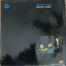 Discos de vinilo: LP ARGENTINO DE CROSBY & NASH AÑO 1972. Lote 245305195