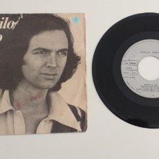 Discos de vinilo: SINGLE VINILO CAMILO SESTO. Lote 245306995