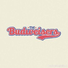 "Discos de vinilo: THE BUDWEISERS THE BUDWEISERS (7"") . VINILO PUNK ROCK AND ROLL POP RAMONES. Lote 245313895"