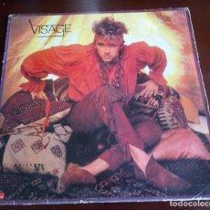 Discos de vinilo: VISAGE - WE MOVE (DANCE MIX) - MAXI SINGLE.12. Lote 245315280
