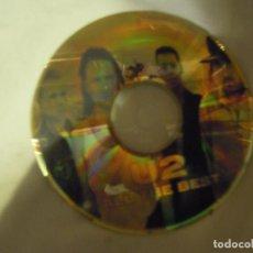 Discos de vinilo: (ANUNCIO COMPLEMENTARIO) FOTO CD REGALO MAXI EN SUBASTA U2 UNFORGETTABLE FIRE. Lote 245336325