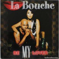 Discos de vinilo: LA BOUCHE-BE MY LOVER, MCI 74321 26540 1. Lote 245357475