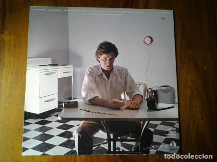 Discos de vinilo: DON HENLEY - I CANT STAND STILL- LP COPIA PROMOCIONAL ASYLUM RECORDS 1982 ED. ESPAÑOLA 52365 MUY B - Foto 7 - 245388475