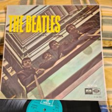 Disques de vinyle: THE BEATLES. PLEASE PLEASE ME. Lote 245391380