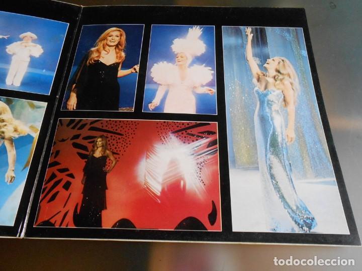 Discos de vinilo: DALIDA - COUP DE CHAPEAU AU PASSÉ -, LP, BESAME MUCHO + 10, AÑO 1976 - Foto 3 - 245397870