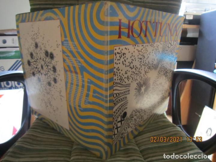 Discos de vinilo: HOT TUNA - HOT TUNA LP - ORIGINAL U.S.A. - RCA RECORDS 1971 GATEFOLD Y FUNDA INT. ORIGINAL - Foto 6 - 245397950