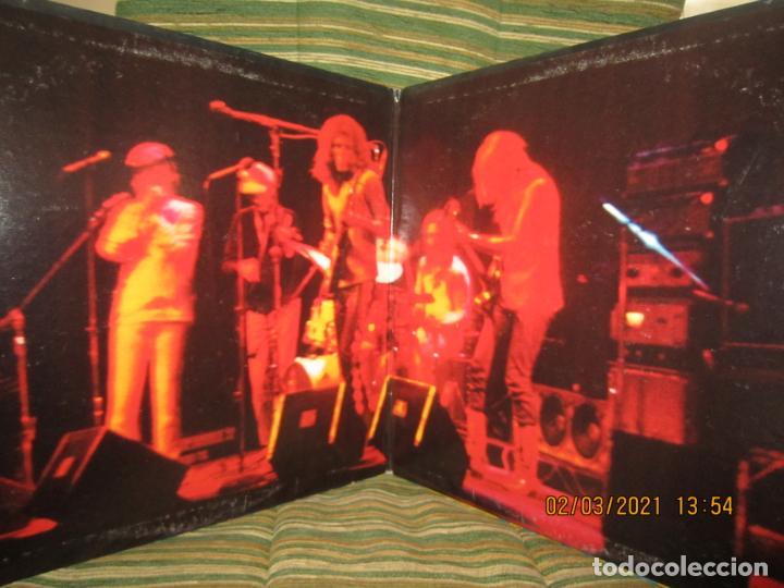 Discos de vinilo: HOT TUNA - HOT TUNA LP - ORIGINAL U.S.A. - RCA RECORDS 1971 GATEFOLD Y FUNDA INT. ORIGINAL - Foto 8 - 245397950
