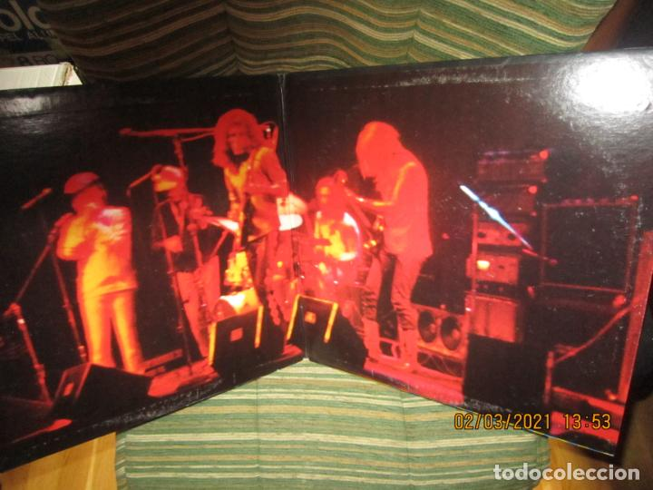 Discos de vinilo: HOT TUNA - HOT TUNA LP - ORIGINAL U.S.A. - RCA RECORDS 1971 GATEFOLD Y FUNDA INT. ORIGINAL - Foto 9 - 245397950