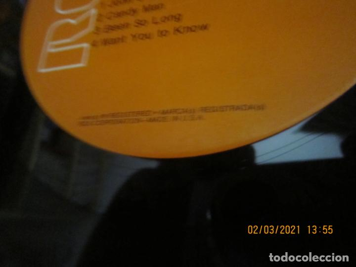 Discos de vinilo: HOT TUNA - HOT TUNA LP - ORIGINAL U.S.A. - RCA RECORDS 1971 GATEFOLD Y FUNDA INT. ORIGINAL - Foto 17 - 245397950