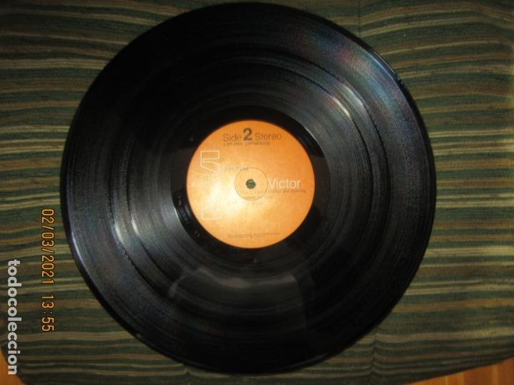 Discos de vinilo: HOT TUNA - HOT TUNA LP - ORIGINAL U.S.A. - RCA RECORDS 1971 GATEFOLD Y FUNDA INT. ORIGINAL - Foto 19 - 245397950
