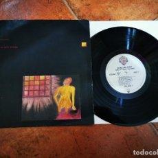 """Discos de vinilo: RICKIE LEE JONES GIRL AT HER VOLCANO LP VINILO DEL AÑO 1983 10"""" TIENE 7 TEMAS MUY RARO 10 PULGADAS. Lote 245405115"""