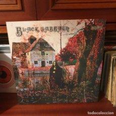 Discos de vinilo: BLACK SABBATH / BLACK SABBATH / NOT ON LABEL. Lote 245414635