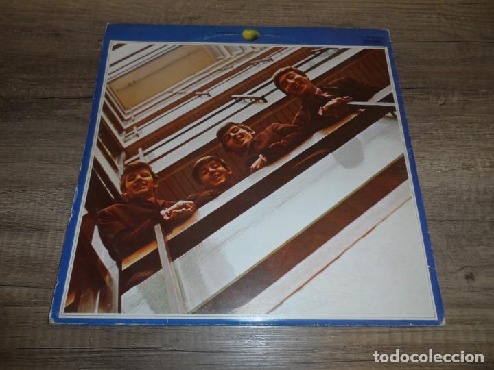 Discos de vinilo: THE BEATLES - 1967-1970 (2LPS) (SPAIN 1973) - Foto 3 - 245416890