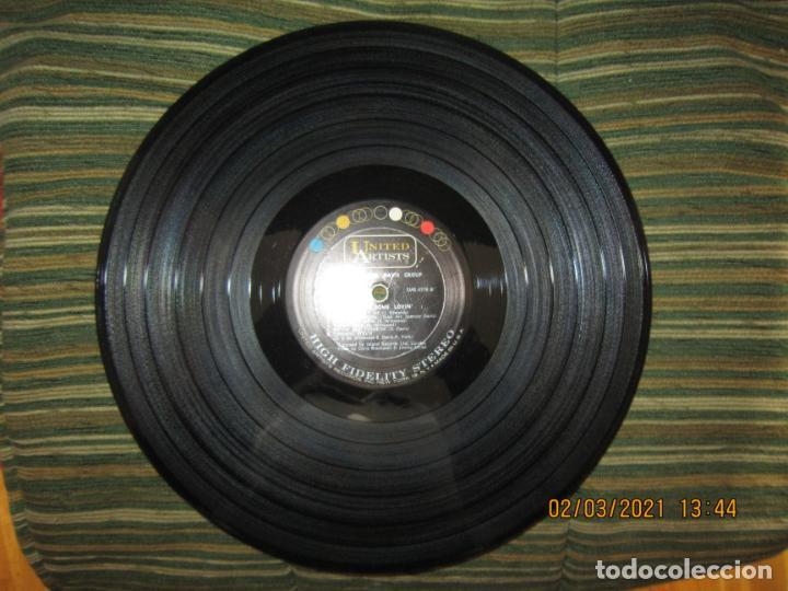 Discos de vinilo: THE SPENCER DAVIS GROUP - GIMME SOME LOVIN LP - ORIGINAL U.S.A. - UNITED ARTISTS 1967 - STEREO - - Foto 15 - 245423650