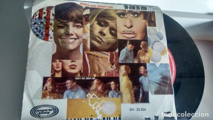 SINGLE (VINILO) DE PIERO UMILIANI AÑOS 60 (Música - Discos - Singles Vinilo - Bandas Sonoras y Actores)