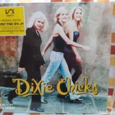 Discos de vinilo: DIXIE CHICKS–WIDE OPEN SPACES . LP VINILO PRECINTADO. COUNTRY MUSIC.. Lote 245440850