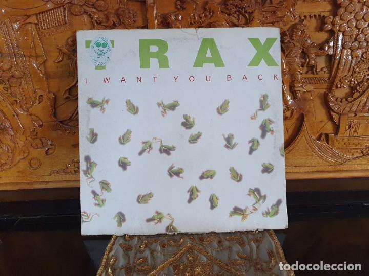 VINILO TRAX (Música - Discos - LP Vinilo - Disco y Dance)