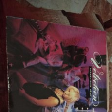 Discos de vinilo: º TRANSVISION VAMP - VELVETEEN - MCA RECORDS GERMANY. Lote 245444020