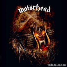 Discos de vinilo: MOTÖRHEAD – LIVE AT THE CARLING APOLLO MANCHESTER, MANCHESTER, UK 14-11-2008 -2 LP-. Lote 245449065