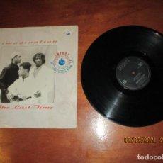 Discos de vinilo: IMAGINATION - THE LAST TIME - MAXI - UK - RCA - PLS 107 - L -. Lote 245464725