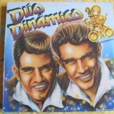 Dischi in vinile: LP - DUO DINAMICO - 20 EXITOS DE ORO (SPAIN, EMI ODEON 1980). Lote 245466005