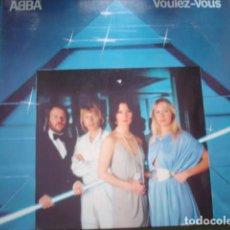 Discos de vinilo: ABBA VOULEZ-VOUS. Lote 245469640