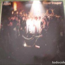 Discos de vinilo: ABBA SUPER TROUPER. Lote 245472765