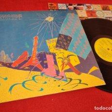 Discos de vinilo: THE ROLLING STONES STILL LIFE AMERICAN CONCERT 1981 LP 1982 ESPAÑA SPAIN GATEFOLD. Lote 245475580