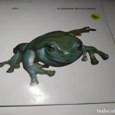 Discos de vinilo: MAXI - OBK – LA PRINCESA DE MIS SUEÑOS - CX-151 ( VG+ / VG+) SPAIN 1992. Lote 245475680