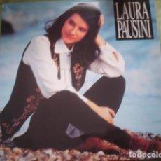 Discos de vinilo: LAURA PAUSINI  LAURA PAUSINI. Lote 245475775