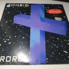 Discos de vinilo: MAXI - ORORO – ZOMBIE (REMIXES) - NM1015MX ( VG+ / VG+) SPAIN 1994. Lote 245476295