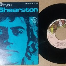 Discos de vinilo: GARY SHEARSTON / I GET A KICK OUT OF YOU / SINGLE 7 PULGADAS. Lote 245487155