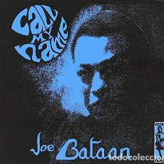 Discos de vinilo: JOE BATAAN CALL MY NAME VINILO. Lote 245499735