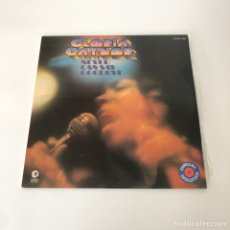 Discos de vinilo: LP - GLORIA GAYNOR - NEVER CAN SAY GOODBYE (1975). Lote 245504035